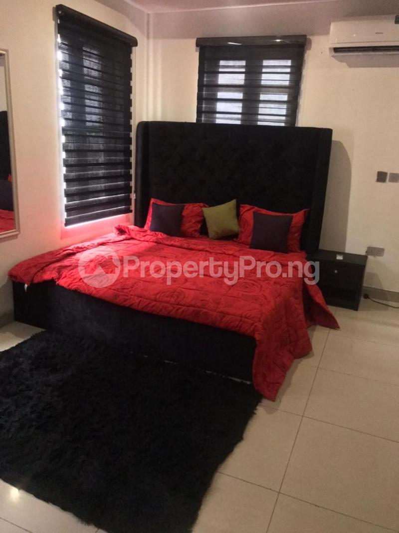 1 bedroom mini flat  Flat / Apartment for shortlet Chevron Alternative Route chevron Lekki Lagos - 1