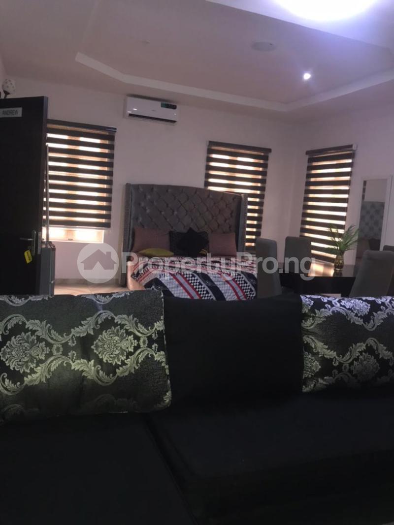 1 bedroom mini flat  Studio Apartment Flat / Apartment for shortlet Chevron Alternative Route chevron Lekki Lagos - 1