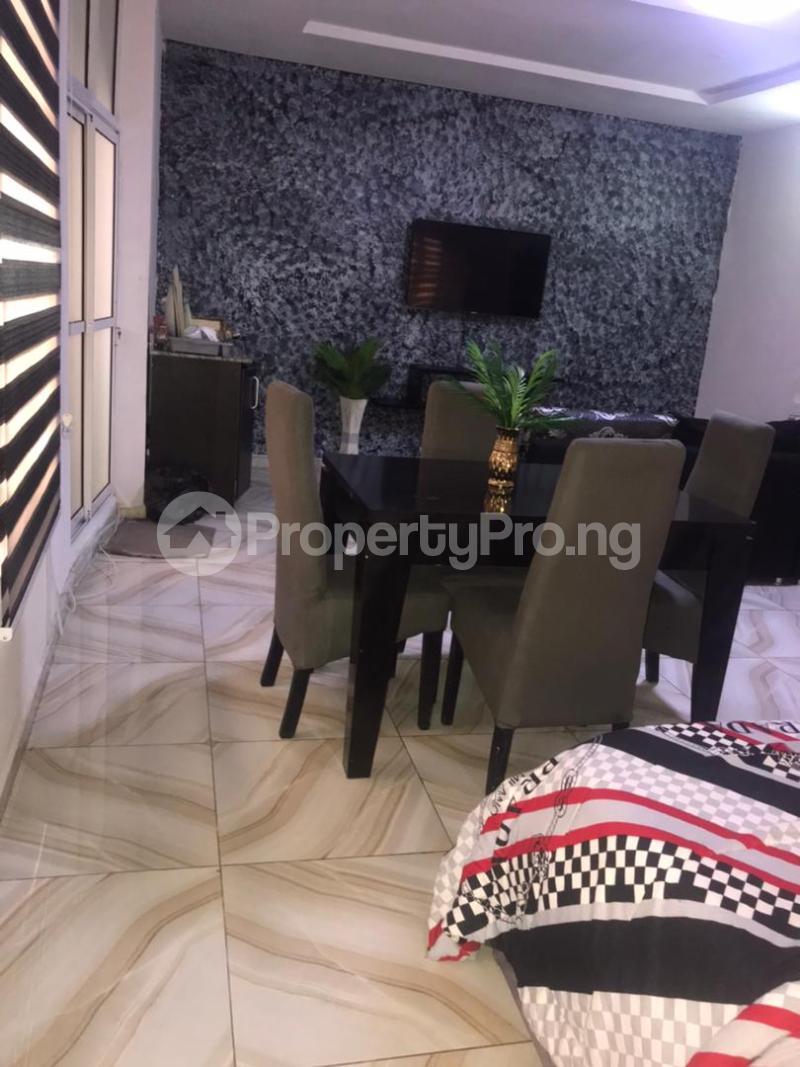 1 bedroom mini flat  Studio Apartment Flat / Apartment for shortlet Chevron Alternative Route chevron Lekki Lagos - 4