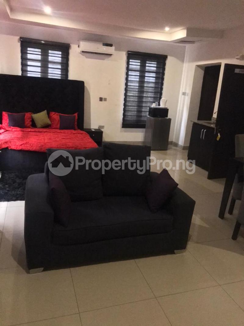 1 bedroom mini flat  Flat / Apartment for shortlet Chevron Alternative Route chevron Lekki Lagos - 3