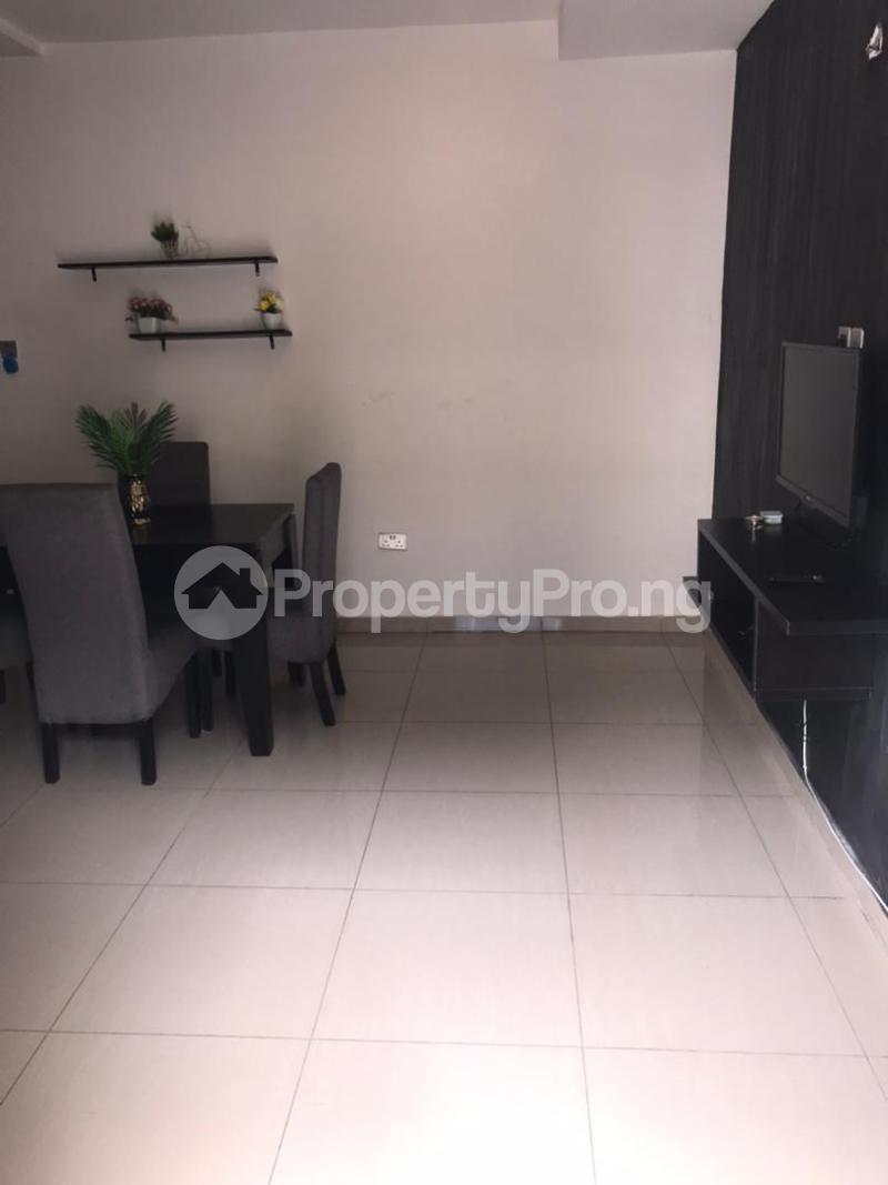1 bedroom mini flat  Flat / Apartment for shortlet Chevron Alternative Route chevron Lekki Lagos - 5
