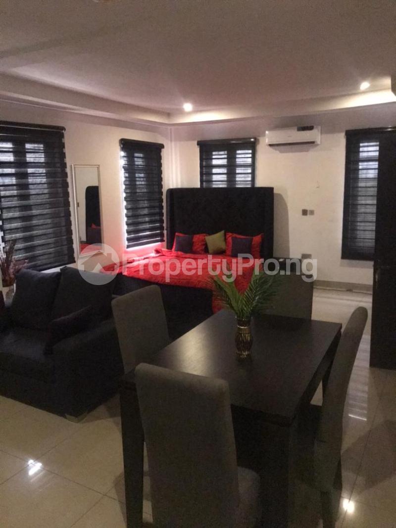 1 bedroom mini flat  Flat / Apartment for shortlet Chevron Alternative Route chevron Lekki Lagos - 2