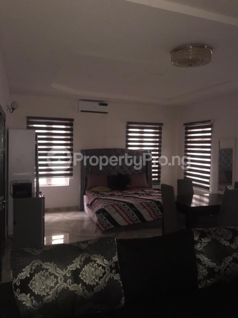 1 bedroom mini flat  Studio Apartment Flat / Apartment for shortlet Chevron Alternative Route chevron Lekki Lagos - 5