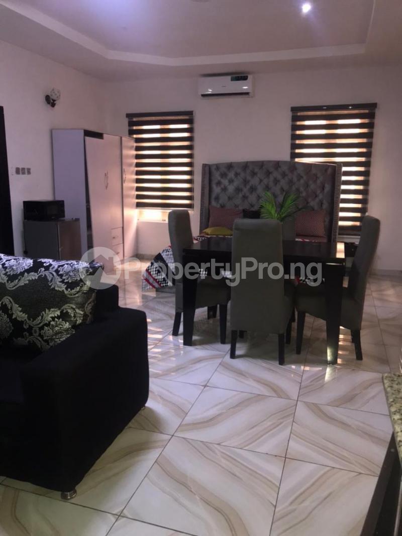 1 bedroom mini flat  Studio Apartment Flat / Apartment for shortlet Chevron Alternative Route chevron Lekki Lagos - 2