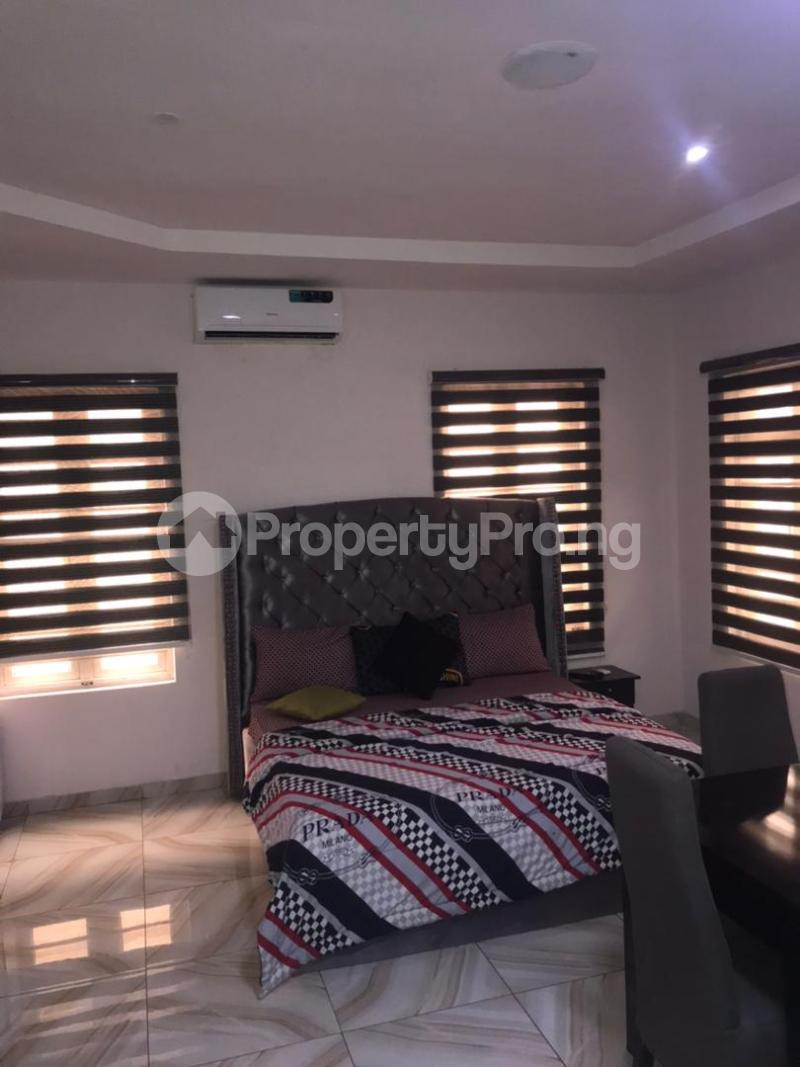 1 bedroom mini flat  Studio Apartment Flat / Apartment for shortlet Chevron Alternative Route chevron Lekki Lagos - 0