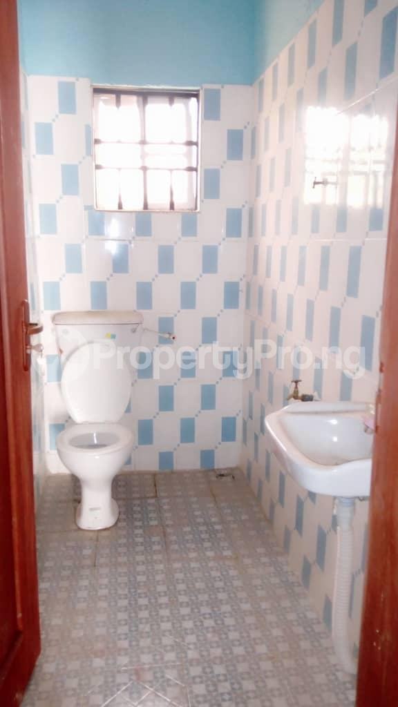 3 bedroom Blocks of Flats for sale High School Road On Tarred Road Akure Ondo - 2