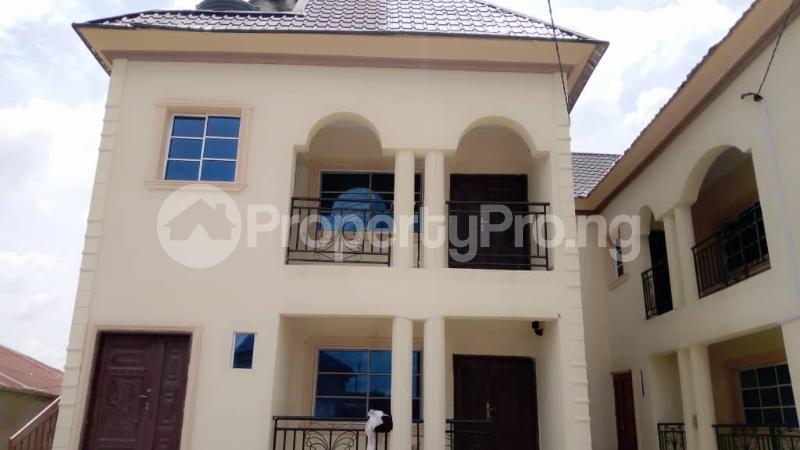 3 bedroom Blocks of Flats for sale High School Road On Tarred Road Akure Ondo - 0