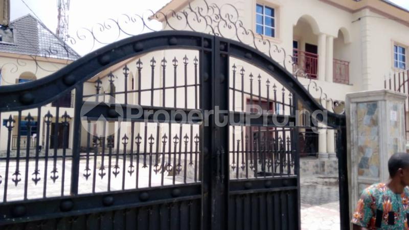 3 bedroom Blocks of Flats for sale High School Road On Tarred Road Akure Ondo - 3