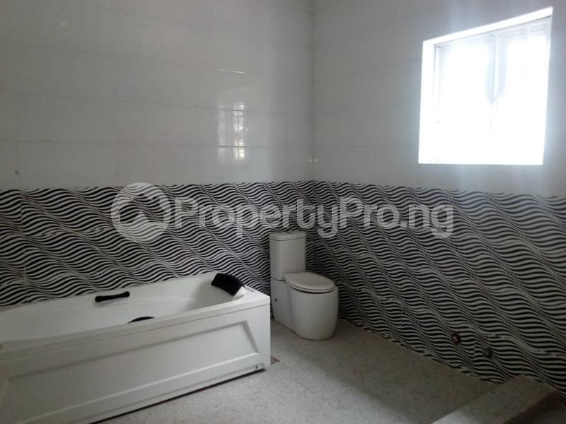 6 bedroom Detached Duplex House for sale --- Lekki Phase 1 Lekki Lagos - 17