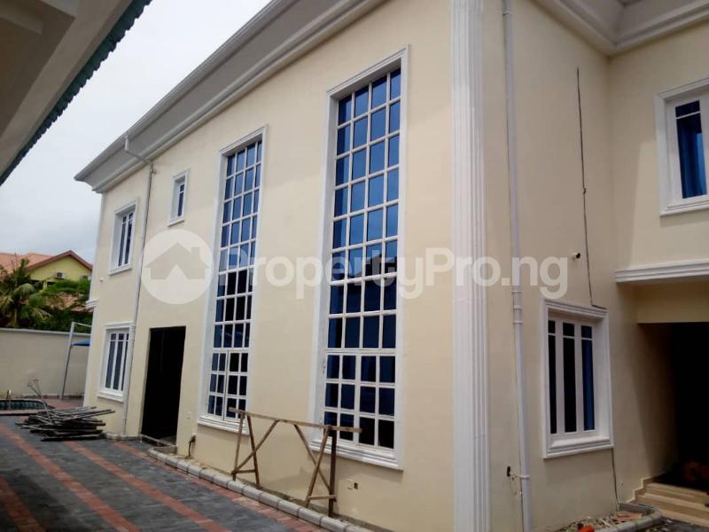 6 bedroom Detached Duplex House for sale --- Lekki Phase 1 Lekki Lagos - 15