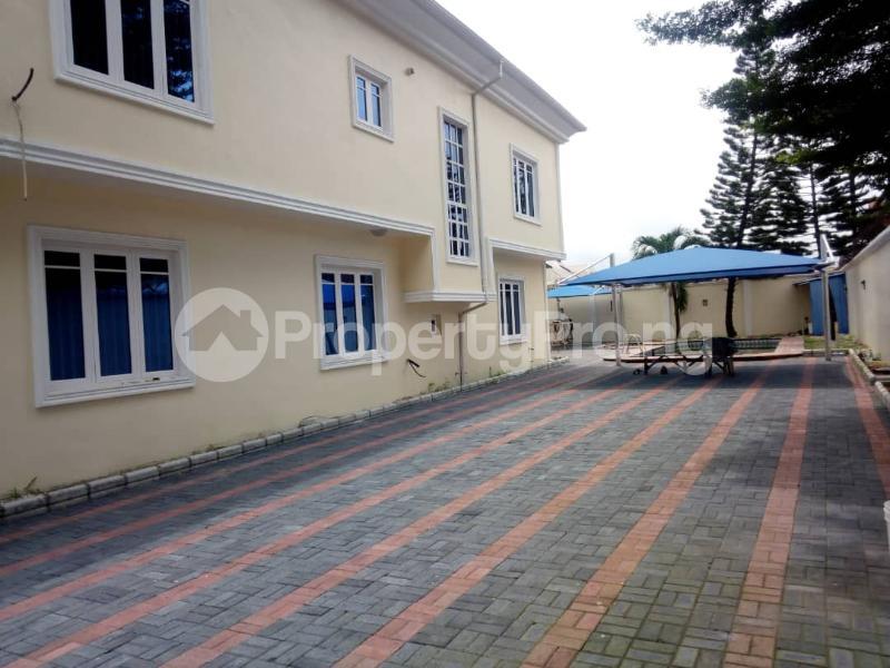 6 bedroom Detached Duplex House for sale --- Lekki Phase 1 Lekki Lagos - 1