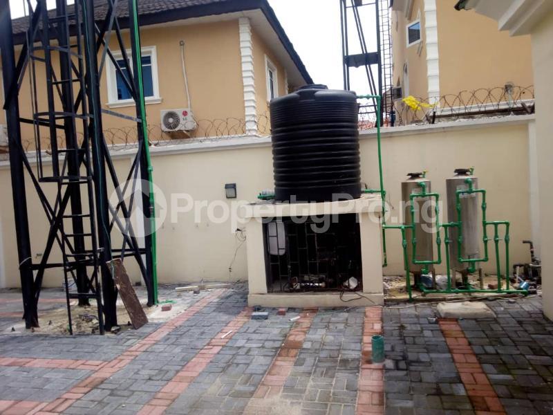 6 bedroom Detached Duplex House for sale --- Lekki Phase 1 Lekki Lagos - 13
