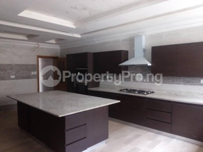6 bedroom Detached Duplex House for sale --- Lekki Phase 1 Lekki Lagos - 6