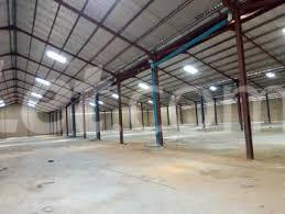 Commercial Property for sale Ajao Estate (Int'l Airport Road) Airport Road Oshodi Lagos - 0