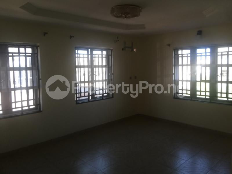 4 bedroom Semi Detached Duplex for rent Mobil Estate Road, Ilaje Ikota Lekki Lagos - 3