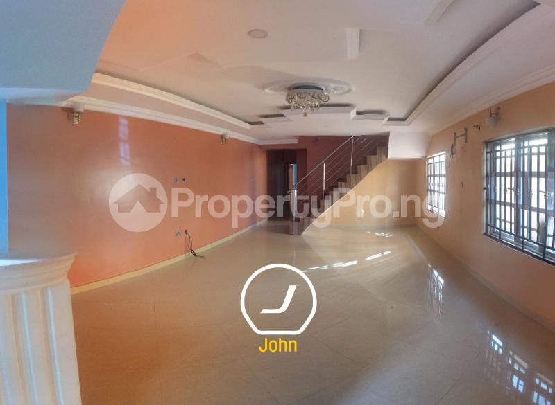 4 bedroom Semi Detached Duplex for rent Mobil Estate Road, Ilaje Ikota Lekki Lagos - 8