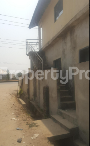 Shop Commercial Property for sale Itam Express Road Uyo Akwa Ibom - 2