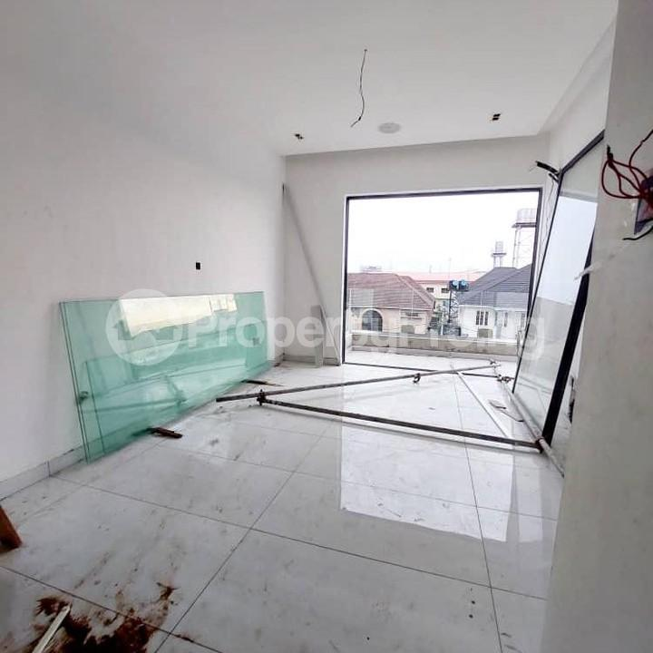 4 bedroom Semi Detached Duplex House for rent Marwa Lekki Phase 1 Lekki Lagos - 3