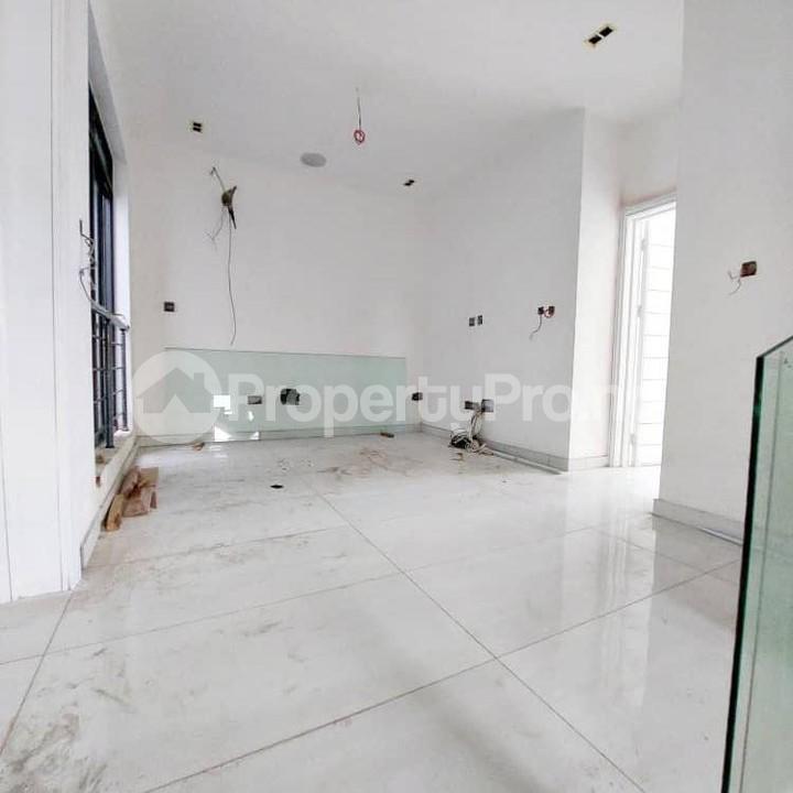 4 bedroom Semi Detached Duplex House for rent Marwa Lekki Phase 1 Lekki Lagos - 6
