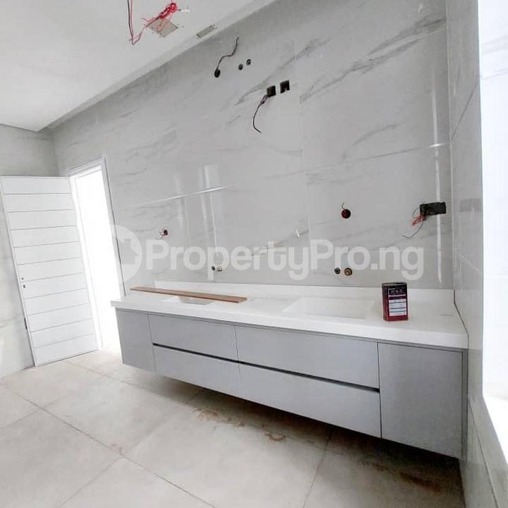 4 bedroom Semi Detached Duplex House for rent Marwa Lekki Phase 1 Lekki Lagos - 5