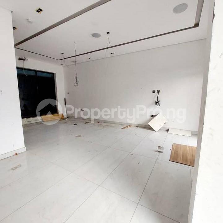 4 bedroom Semi Detached Duplex House for rent Marwa Lekki Phase 1 Lekki Lagos - 1