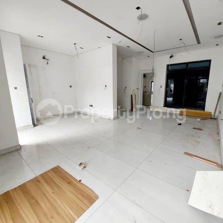 4 bedroom Semi Detached Duplex House for rent Marwa Lekki Phase 1 Lekki Lagos - 7