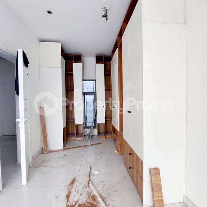 4 bedroom Semi Detached Duplex House for rent Marwa Lekki Phase 1 Lekki Lagos - 2