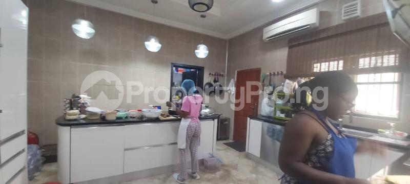 5 bedroom House for sale Lekki Phase 1 Lekki Lagos - 8