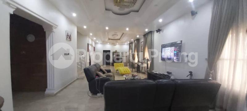 5 bedroom House for sale Lekki Phase 1 Lekki Lagos - 5