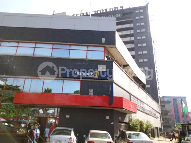 Office Space Commercial Property for rent 235 Igbosere Road, Lapal House, Onikan, Lagos Island Onikan Lagos Island Lagos - 3