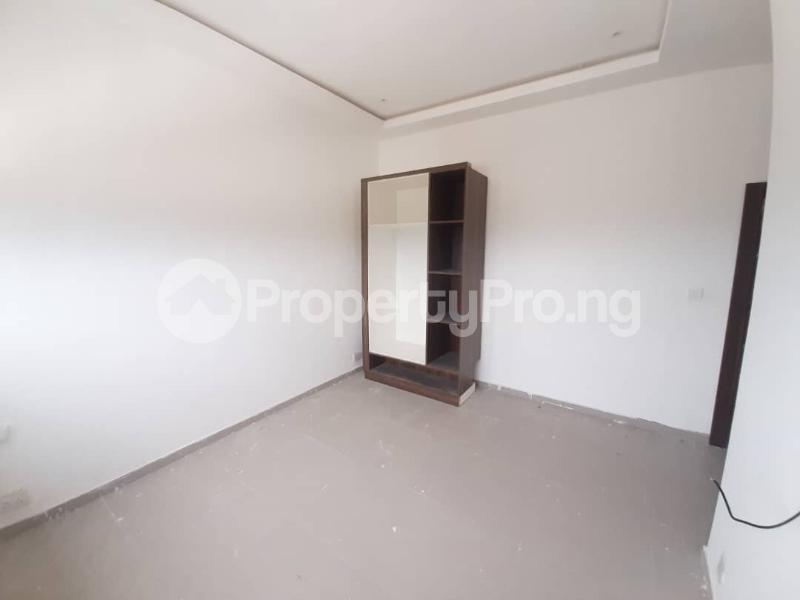 4 bedroom Terraced Duplex for sale Ikate Lekki Lagos - 2