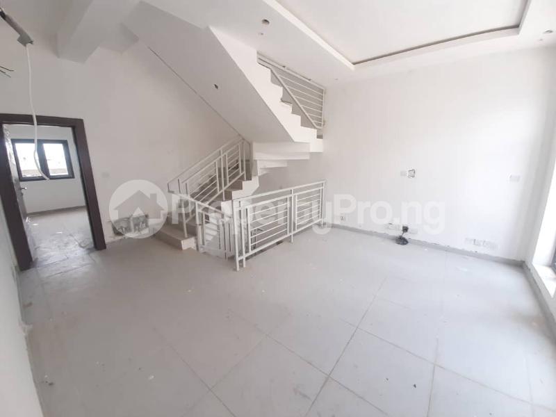 4 bedroom Terraced Duplex for sale Ikate Lekki Lagos - 11
