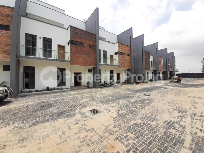 4 bedroom Terraced Duplex for sale Ikate Lekki Lagos - 7