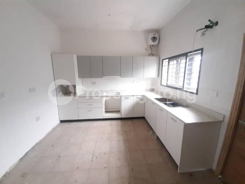 4 bedroom Terraced Duplex for sale Ikate Lekki Lagos - 10