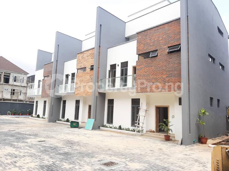 4 bedroom Terraced Duplex for sale Ikate Lekki Lagos - 8
