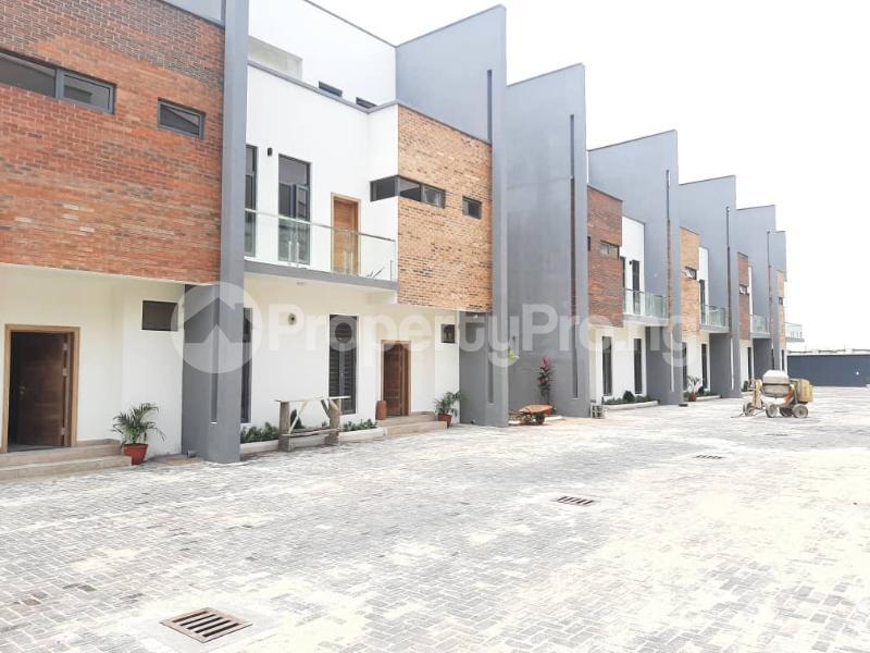 4 bedroom Terraced Duplex for sale Ikate Lekki Lagos - 6