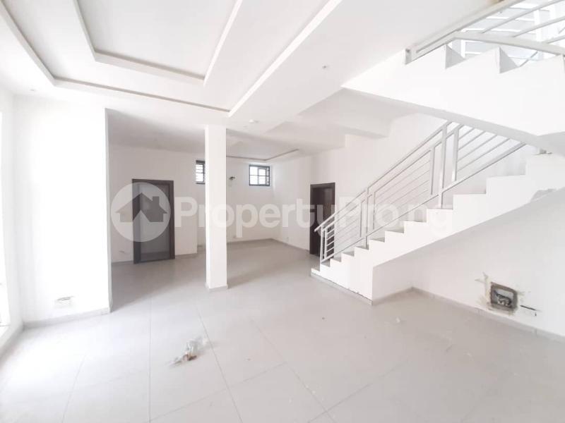 4 bedroom Terraced Duplex for sale Ikate Lekki Lagos - 12
