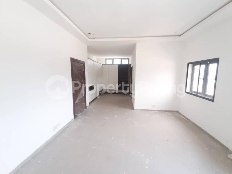 4 bedroom Terraced Duplex for sale Ikate Lekki Lagos - 14