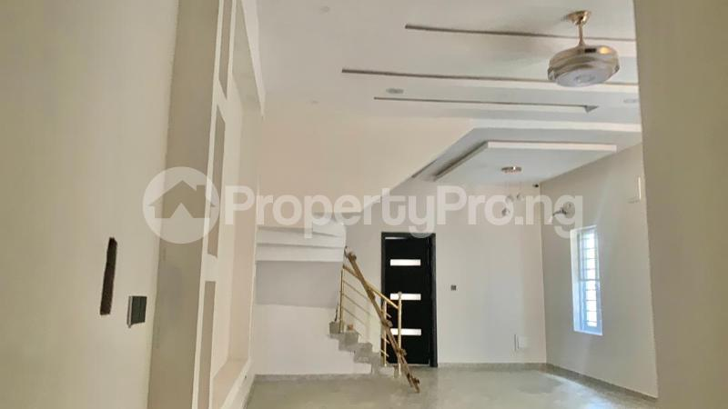 4 bedroom Semi Detached Duplex House for sale Pantheon Homes, Buena Vista Estate, Orchid Road, Close To Chevron Toll Gate Ikota Lekki Lagos - 5