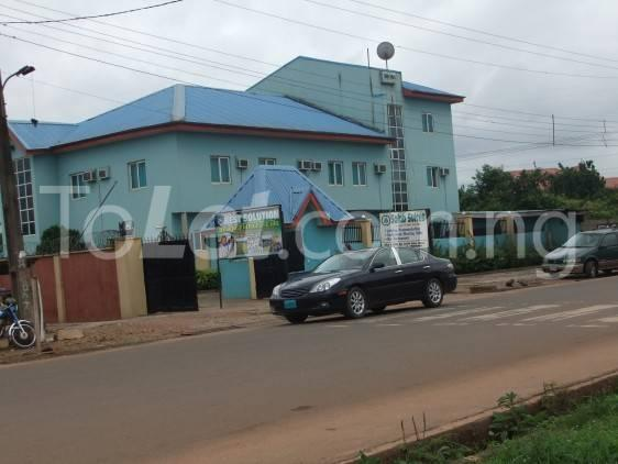 10 bedroom Commercial Property for sale Plot 9 Futa south Gate  Akure Ondo - 3