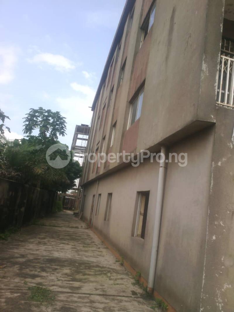 3 bedroom Blocks of Flats House for sale Ijede town Ijede Ikorodu Lagos - 0