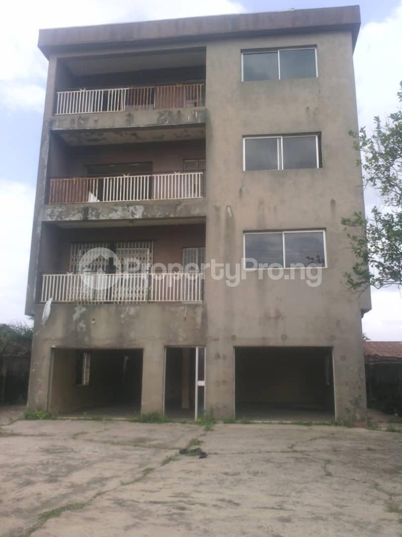 3 bedroom Blocks of Flats House for sale Ijede town Ijede Ikorodu Lagos - 4