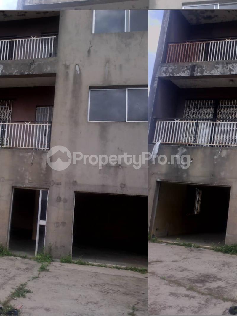3 bedroom Blocks of Flats House for sale Ijede town Ijede Ikorodu Lagos - 2