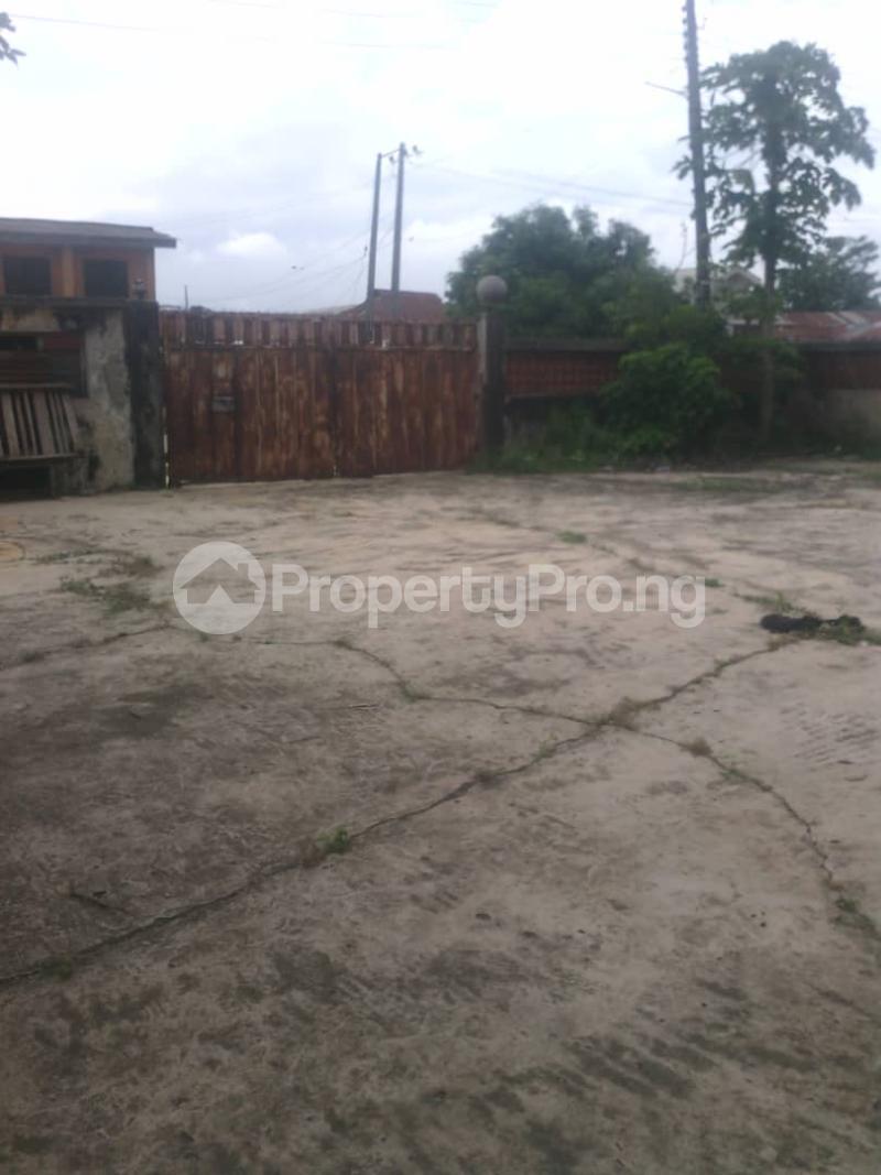3 bedroom Blocks of Flats House for sale Ijede town Ijede Ikorodu Lagos - 1