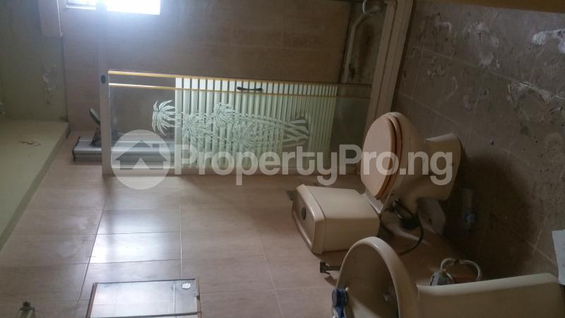 4 bedroom Blocks of Flats House for sale Apapa G.R.A Apapa Lagos - 0