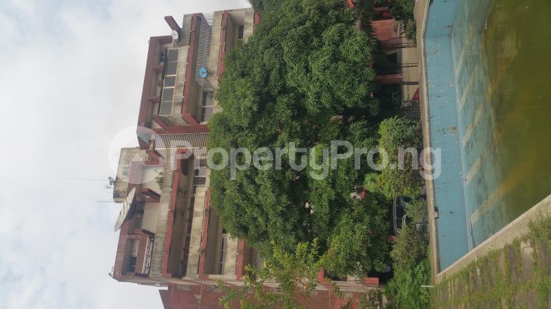 4 bedroom Blocks of Flats House for sale Apapa G.R.A Apapa Lagos - 11
