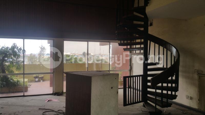 4 bedroom Blocks of Flats House for sale Apapa G.R.A Apapa Lagos - 2