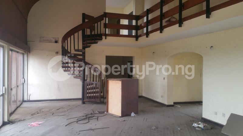 4 bedroom Blocks of Flats House for sale Apapa G.R.A Apapa Lagos - 4