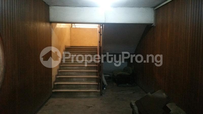 4 bedroom Blocks of Flats House for sale Apapa G.R.A Apapa Lagos - 5