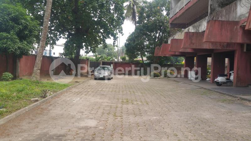 4 bedroom Blocks of Flats House for sale Apapa G.R.A Apapa Lagos - 6